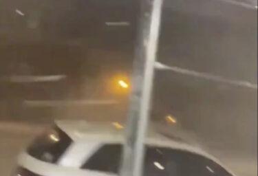 暴風雨がトライステートを襲い、停電の被害も多数