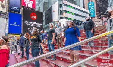オープン・カルチャー・プログラム法案が可決。ニューヨークにパフォーマンス・アートが戻ってくる?!