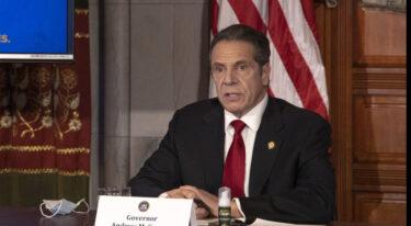 クオモ州知事はニューヨークが再閉鎖を回避できることを信じている