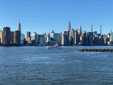 ニューヨーク基本情報 ロングアイランド