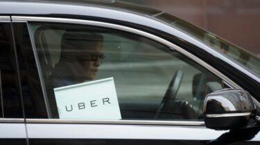 Uberが新しく配送サービスを開始