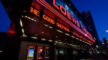 ニューヨークの映画館が金曜日から再開へ