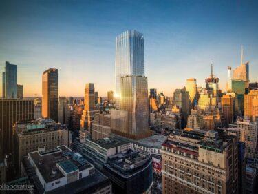 メイシーズがヘラルドスクエアの再開発に2億3500万ドルを投資