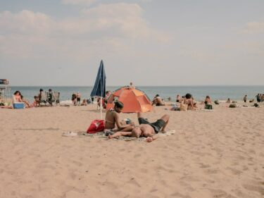今週、ニューヨークに猛暑勧告