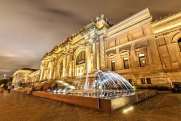 メトロポリタン美術館で史上初のウォルトディズニー展が12月に開催
